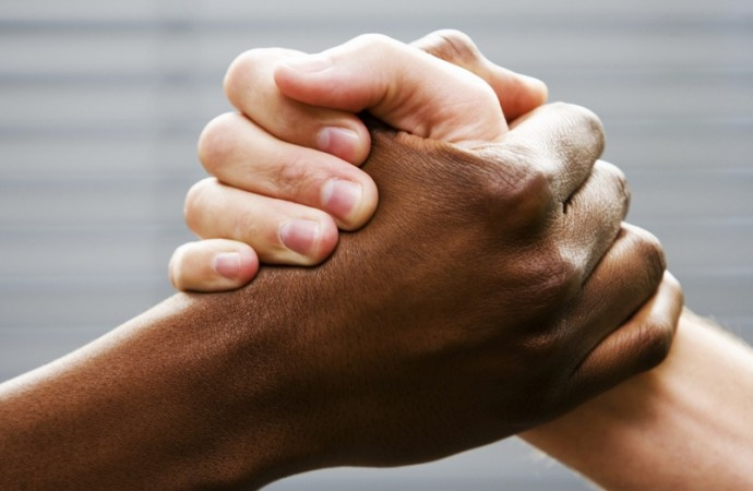 اليوم العالمي لمكافحة التمييز العنصري 2016