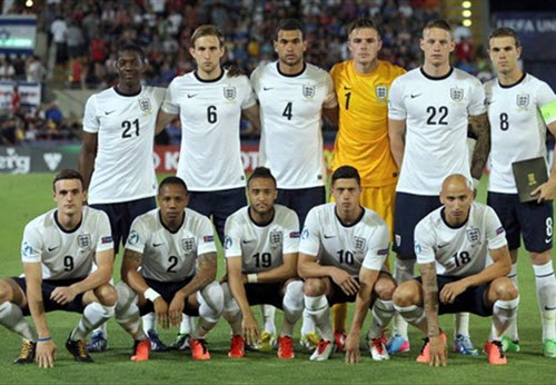 منتخب إنجلترا يفوز بمونديال الشباب